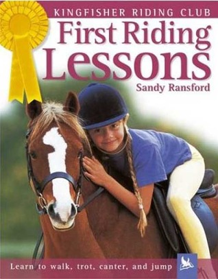 First Riding Lessons