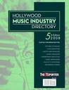 Hollywood Music Industry Directory, 5th Edition (Hollywood Music Industry Directory)