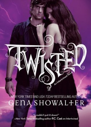 Twisted Intertwined 3 - Gena Showalter