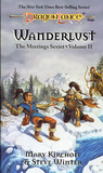Wanderlust (Dragonlance: Meetings Sextet, #2)