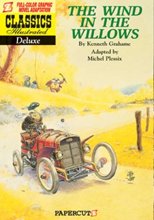 Classics Illustrated Deluxe #1 by Michel Plessix