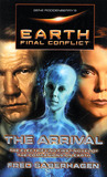 The Arrival (Gene Rodenberry's Earth: Final Conflict)