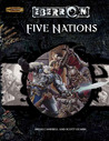 Five Nations (Eberron:  Supplements)