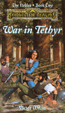 War in Tethyr (Forgotten Realms: The Nobles, #2)