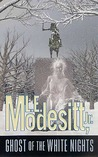 Ghost of the White Nights (Ghost, #3)