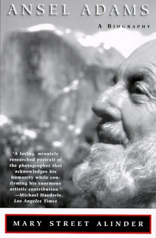 Ansel adams life and accomplishments essay
