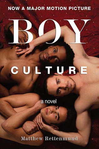 Boy Culture (Movie Tie-In): A Novel