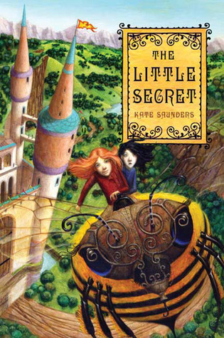 The Little Secret by Kate Saunders