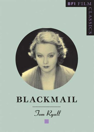 Blackmail by Tom Ryall