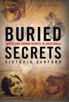 Buried Secrets by Victoria Sanford