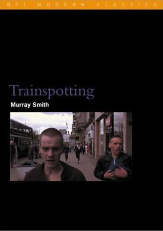 Trainspotting by Murray Smith