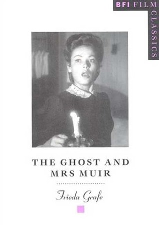 The Ghost and Mrs Muir by Frieda Grafe