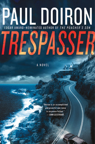 Trespasser (Mike Bowditch, #2)