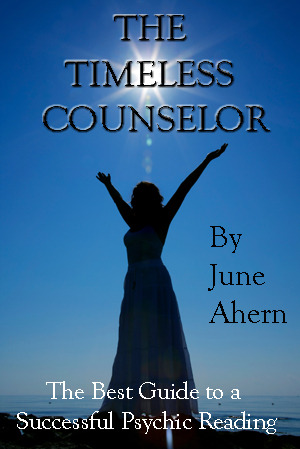 The Timeless Counselor:The Best Guide to a Successful Psychic Reading