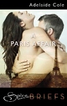 Paris Affair (12 Shades of Surrender Series)