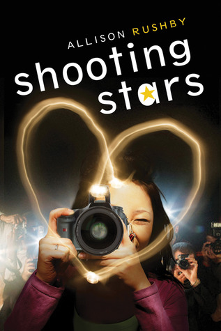 Shooting Stars by Allison Rushby