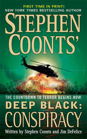 Conspiracy by Stephen Coonts