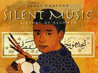 Silent Music by James Rumford