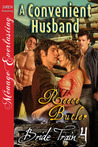 A Convenient Husband (Bride Train, #4)