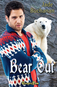 Bear Out (Northern Bears, #3)