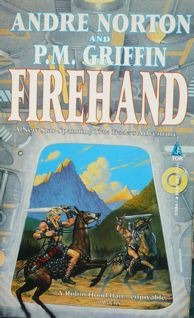 Firehand (Time Traders / Ross Murdock, #5)