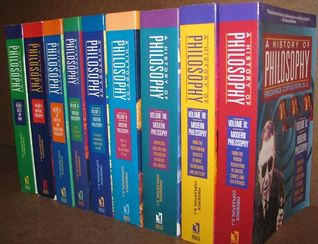 A History of Philosophy, 11 Vols