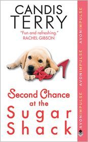 Second Chance at the Sugar Shack by Candis Terry