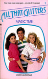 Magic Time (All That Glitters, #1)