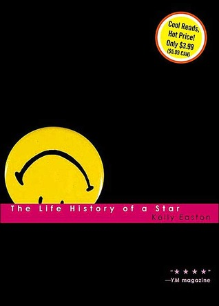 The Life History of a Star