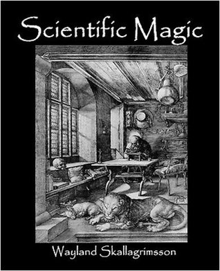 Scientific Magic