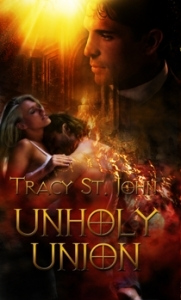 Unholy Union by Tracy St. John