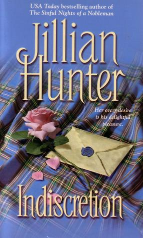 Indiscretion by Jillian Hunter