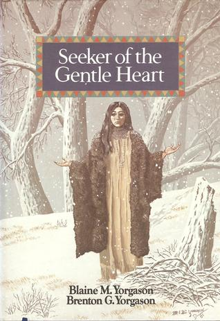 Seeker of the Gentle Heart