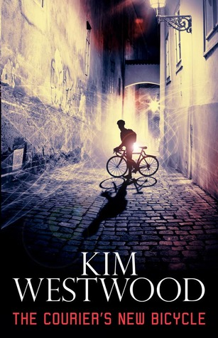 The Courier's New Bicycle by Kim Westwood