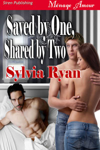 Saved by One, Shared by Two by Sylvia Ryan