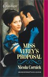 Miss Verey's Proposal (Suffolk, #3)