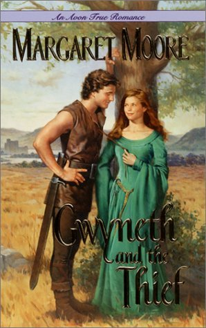 Gwyneth and the Thief by Margaret Moore