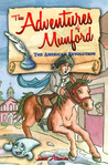 The American Revolution (The Adventures of Munford, #2)