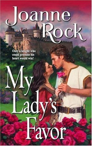 My Lady's Favor (Harlequin Historical Series)