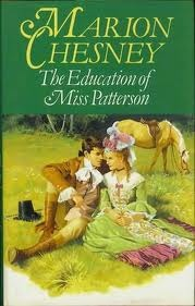 The Education of Miss Patterson by Marion Chesney
