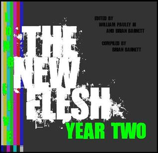 Long Live The New Flesh by William Pauley III