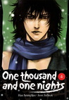 One Thousand And One Nights, Volume 04