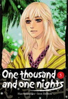 One Thousand And One Nights, Volume 05
