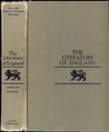 The Literature of England