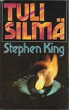 Tulisilmä by Stephen King