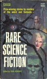 Rare Science Fiction Prize-Winning Stories