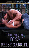 Managing Macy (Tall, Dark and Dominant #1)