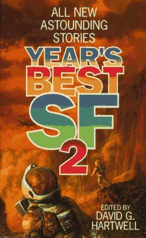 Year's Best SF 2 by David G. Hartwell