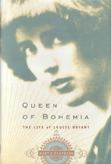 Queen of Bohemia by Mary V. Dearborn