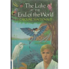 The Lake at the End of the World by Caroline MacDonald